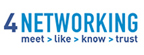 4Networking Logo
