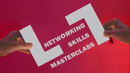 Free Networking Masterclass ebook